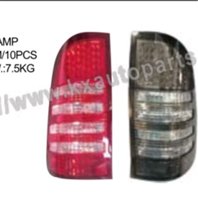TOYOTA HILUX VIGO 2005-2012 LED TAIL LAMP
