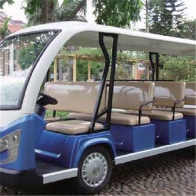 RD﹣G14AC+D Electric Sightseeing Vehicle AC System Standard Configuration