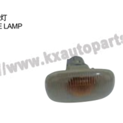 ISUZU D-MAX SIDE LAMP