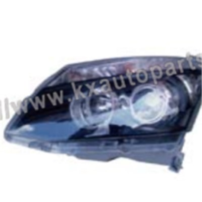 ISUZU D-MAX HEAD LAMP