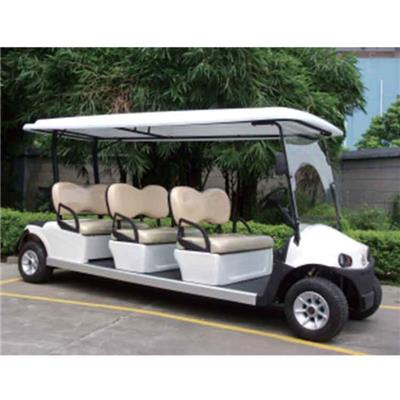 RD﹣6AC·G+D Electric Golf Cart AC System Standard Configuration