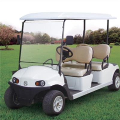 RD﹣4AC+D Electric Golf Cart AC System Standard Configuration
