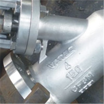 Manual Tank Bottom Valve