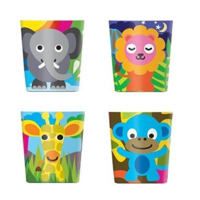 Print Melamine Children Cups