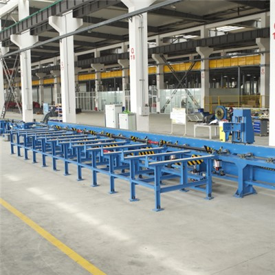 Length Measurement Pipe Conveyor Systems