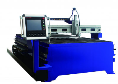 Finecut Plasma Cutting Machine