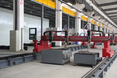 Ecocut Plasma And Flame Cutting Machines