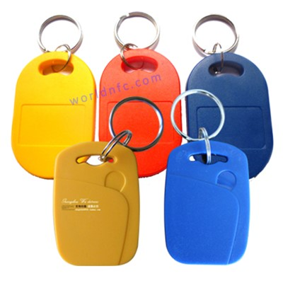 Door Lock T5577 RFID Key Fobs