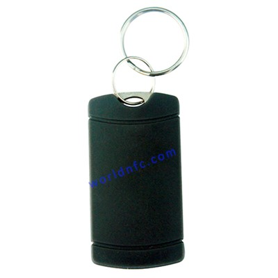 NXP Miafre S50 ABS Access Control Key Fobs