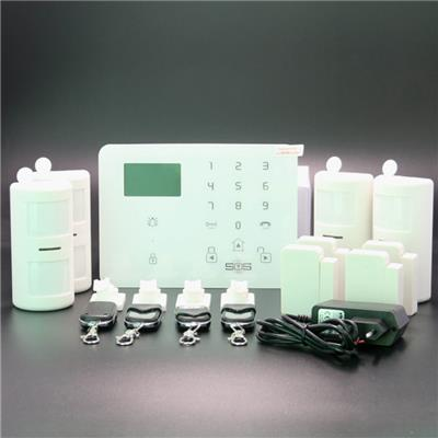 GSM-K9 Wireless Alarm System