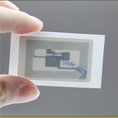 NXP Mifare Ultralight C RFID Sticker Tag