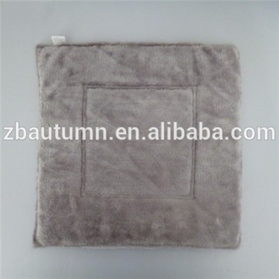 Square Car Seat Cushion