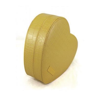 PU Leather Jewellery Trinket Box