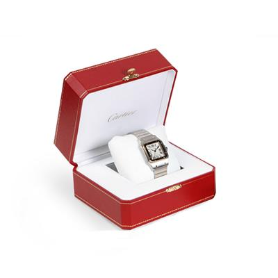PU Leather Watch Gift Box