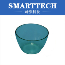 Clear Pc Bowl Plastic Injection Mould