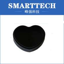 Heart Shape Plastic Jewelry Box Mould
