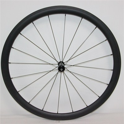 Carbon Fiber Bicycle Wheels