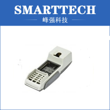 Plastic Credit Card Machine Enclosure Mold Makers