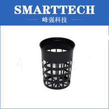 Plastic Hollow Basket Injection Mould Makers