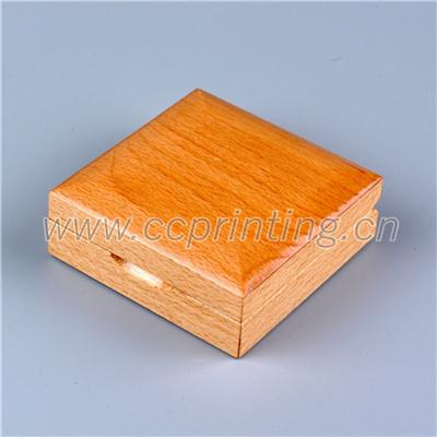 Wooded Jewelry Box