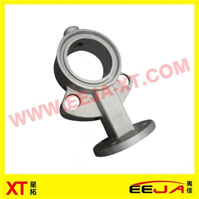 Automotive Aluminum Low Pressure Die Castings