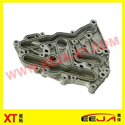 Automotive Aluminum Gravity Castings