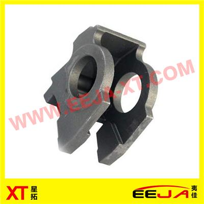 Automotive Gray Iron Low Pressure Die Castings