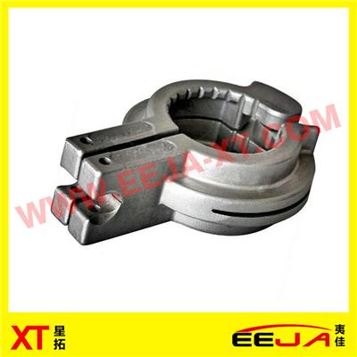 Automotive Ductile Iron Permanent Castings