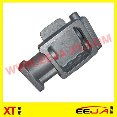 Automotive Ductile Iron Low Pressure Die Castings