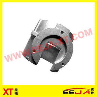 Automotive Steel Sand Castings