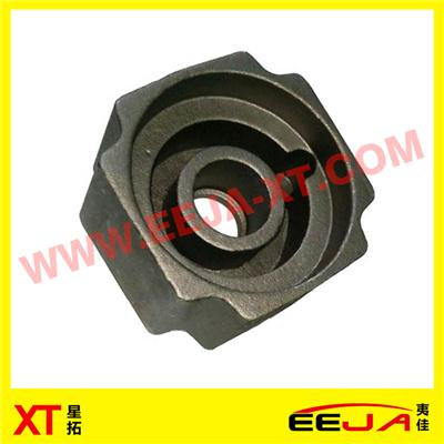 Automotive Steel Lost Wax Castings