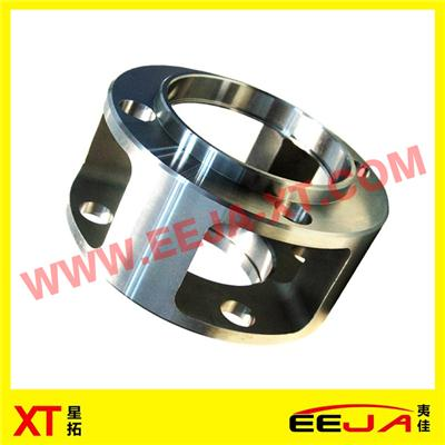 Automotive Stainless Steel Low Pressure Die Castings
