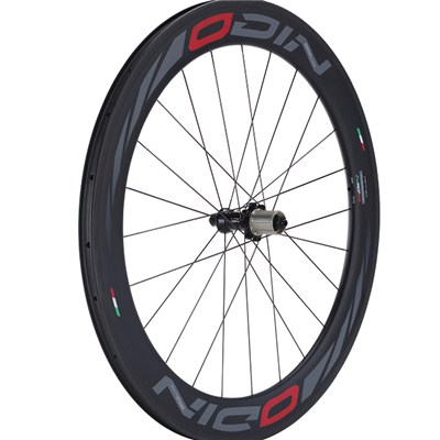 Cycling Wheelset