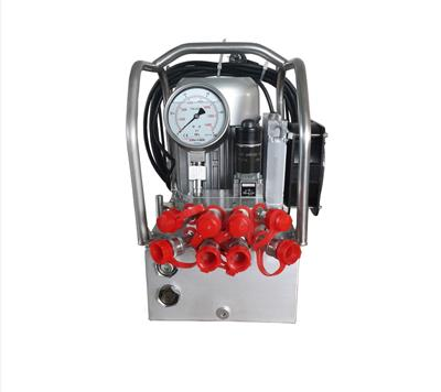 Electromagnetic Valve Electric Pumps