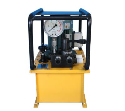 Manual Valve Electric Pumps