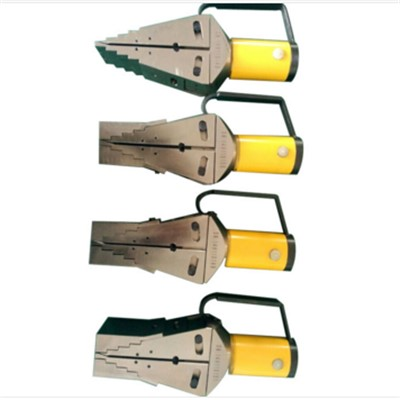 Hydraulic Flange Spreaders