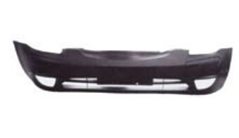 For New Brilliance Galena Auto Old Front Bumper