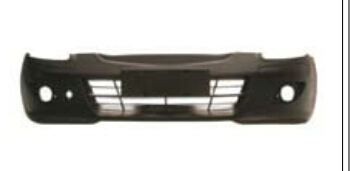 For New Brilliance Galena Auto Front Bumper