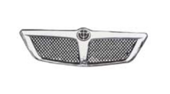For New Brilliance Galena Auto Grille