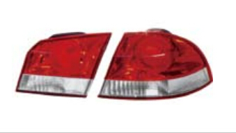 For New Brilliance Galena Auto Tail Lamp