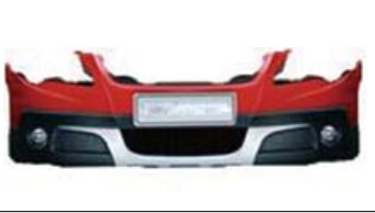 For Brilliance Cross Auto Front Bumper