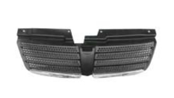 For Brilliance Cross Auto Grille