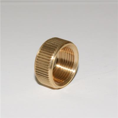CNC Turning Brass Services