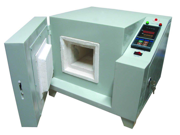 Box Electric Resistance Furnace