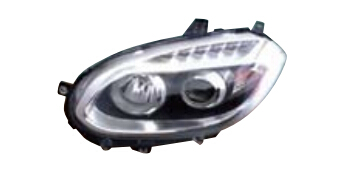 For Brilliance Suv V5 Head Lamp