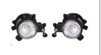 For Brilliance Splendor Auto Fog Lamp