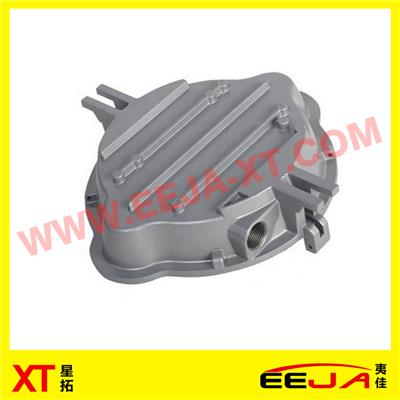 Pump Valve Gray Iron Gravity Castings
