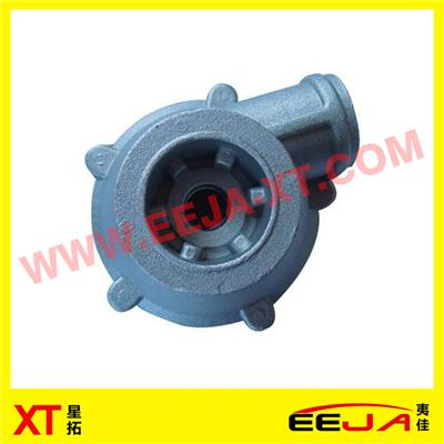 Pump Valve Ductile Iron Permanent Castings