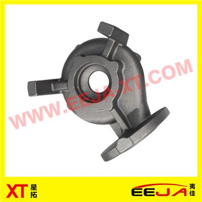 Pump Valve Steel Permanent Castings