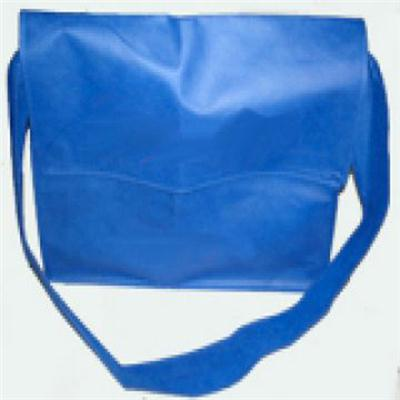 Candy Color Blue Tote Bag Promotional Bag